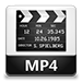 mp4 file type